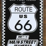 Route Signs
